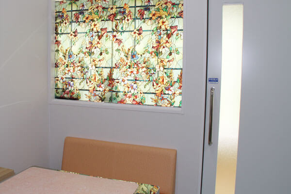 猫診察室、小鳥小動物診察室