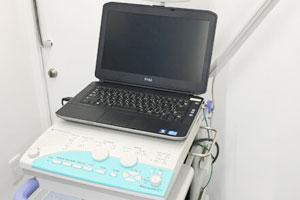 脳幹聴覚誘発反応装置